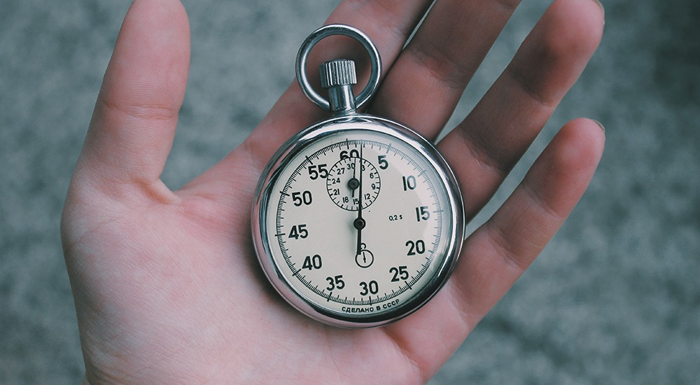 One Little Trick That Helps Sales People Save 20 Hours Per Month